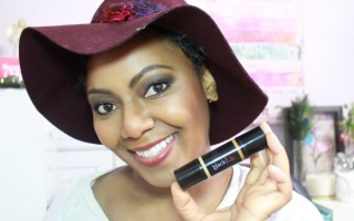 Black Up Cosmetics Contour Stick No 2  Review