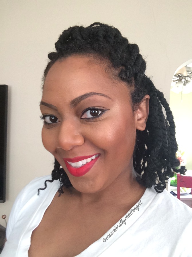 How are you dealing with your Tapered TWA grow out journey? If you ...