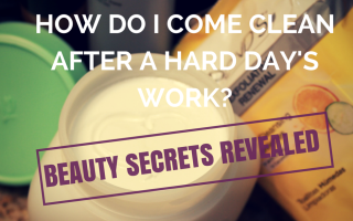 BEAUTY SECRETS REVEALED
