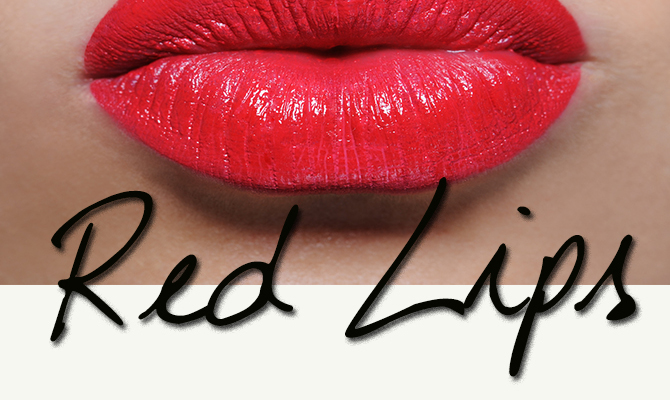Red Lips 101featured image